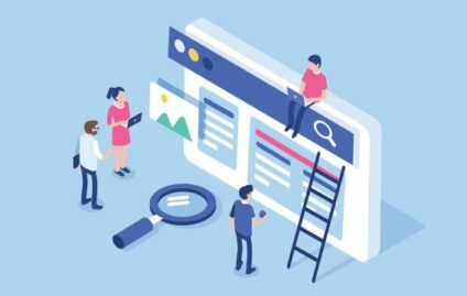 On Page Web Design Tips That Will Help With SEO