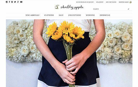 Shabby Apple - Cute Dresses Online