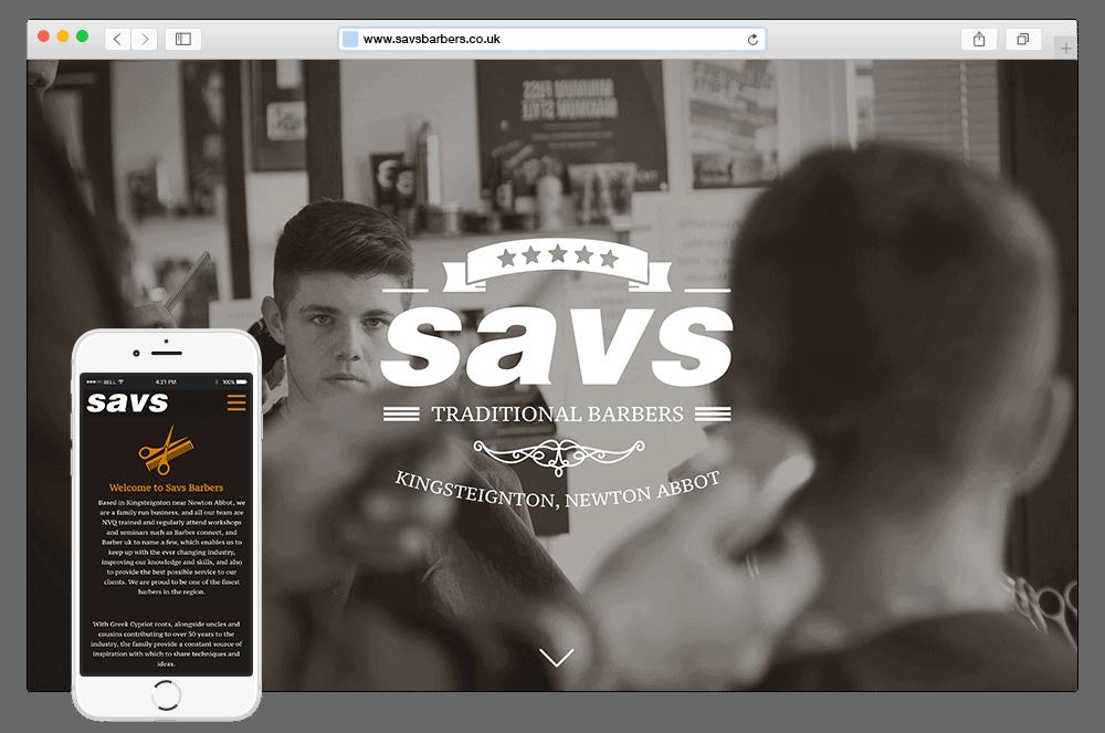 Savs Barbers