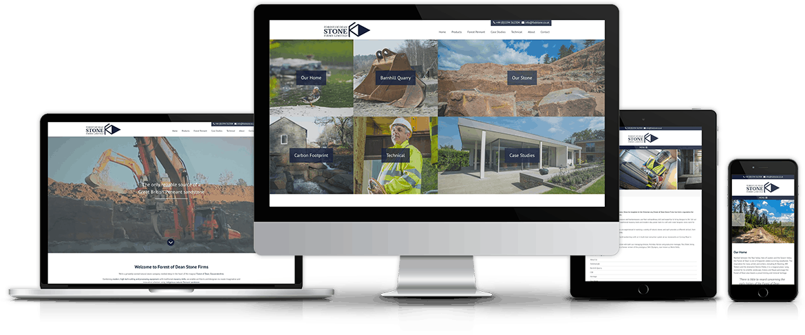 Forest Of Dean Stone Firms Case Study