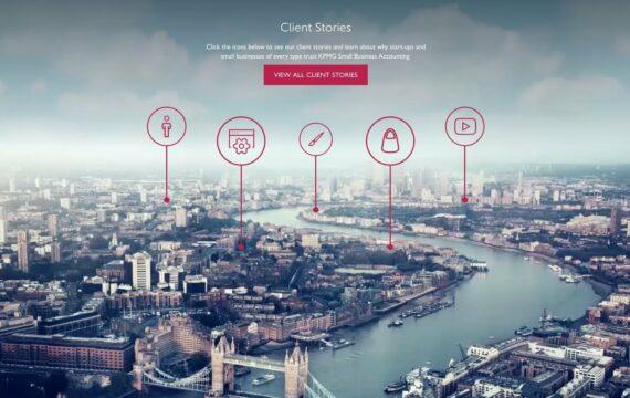 25 Best Corporate Websites - Priority Pixels Web & Digital Agency