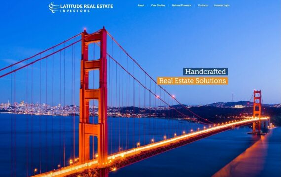 Latitude Real Estate Investors