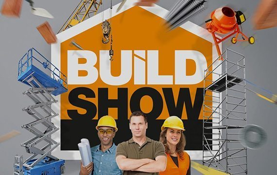 Build Show 2016 Review