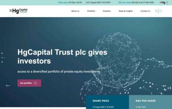 HgCapital Trust