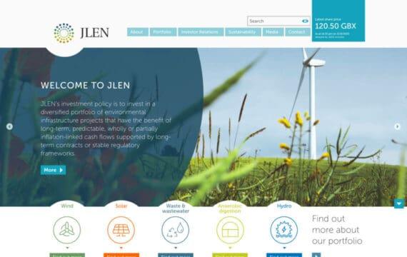JLEN Environmental Assets