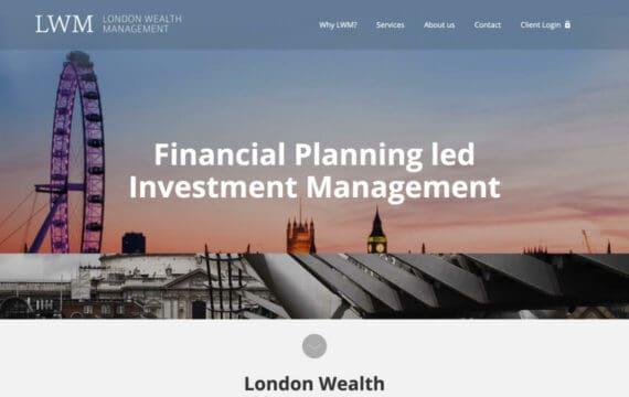 London Wealth Management