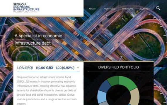 Sequoia Economic Infrastructure