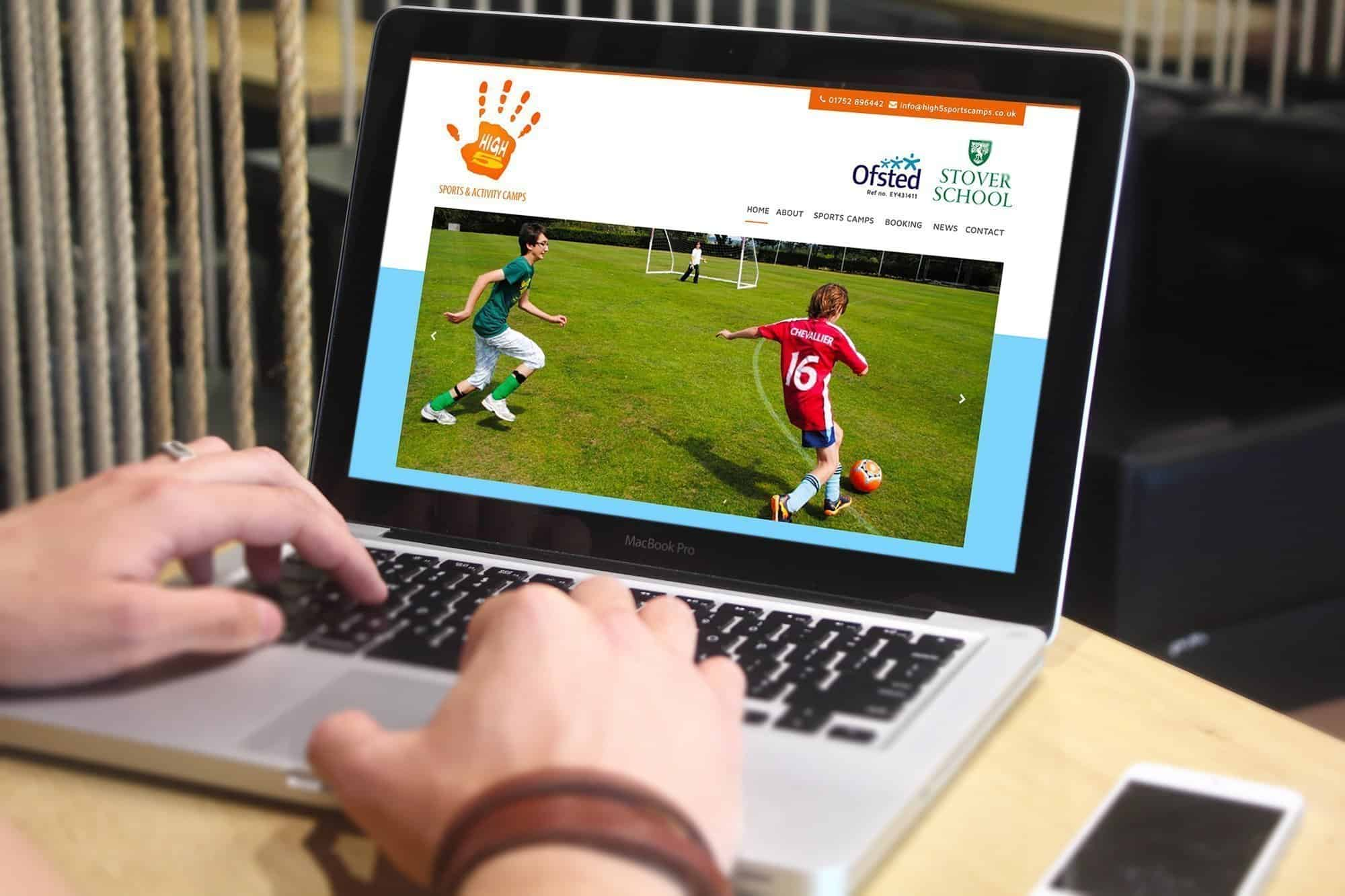 High 5 Sports & Activity Camps