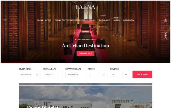 Faena Group