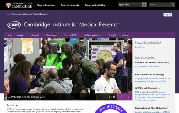 Cambridge Institute of Medicine