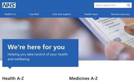 31 of the Best Healthcare Websites