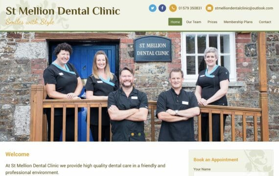 St Mellion Dental Clinic