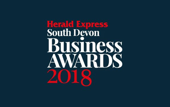Herald Express South Devon Business Awards 2018 Nominees