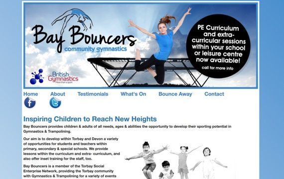 Bay Bouncers Community Interest Company