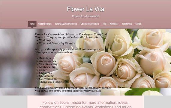 Vita Sumeiko - Flower La Vita