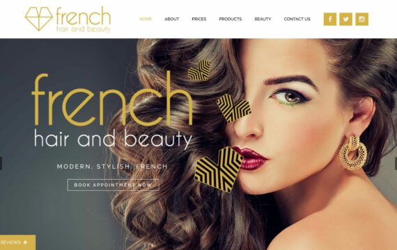 French Hair & Beauty