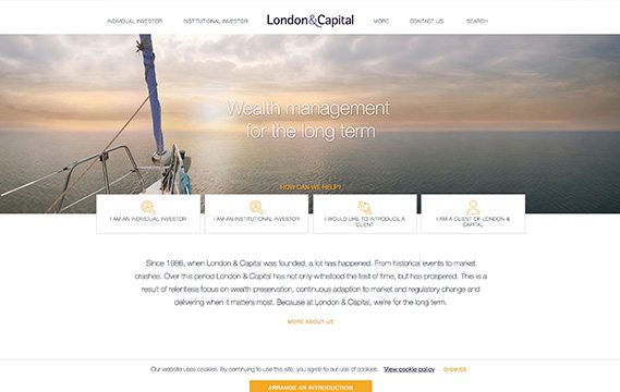 London & Capital