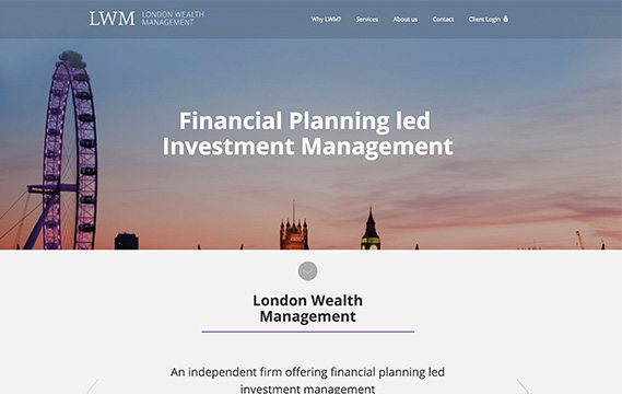 London Wealth Management