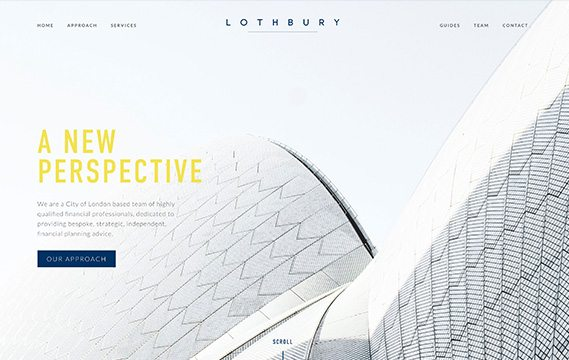 Lothbury Wealth Management