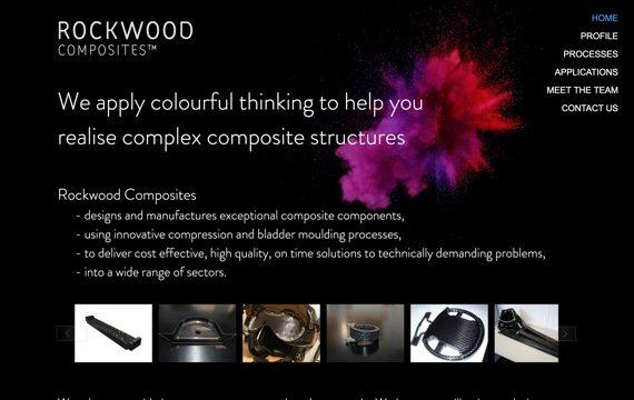 Rockwood Composites