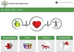 Taunton Wellbeing Zone