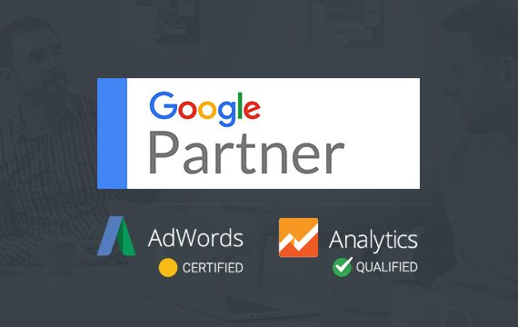 It's official! Priority Pixels get Google Partner status!