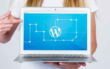Why Using WordPress for Your Business Website Makes Sense