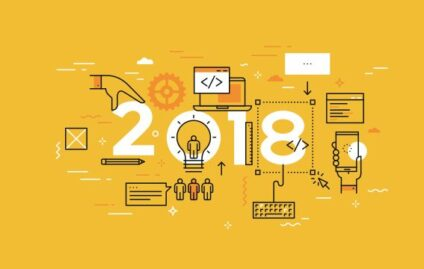10 Massive Web Design Trends To Look Out For in 2018