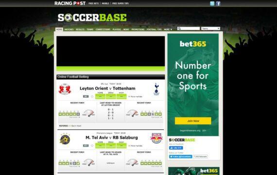 Soccerbase