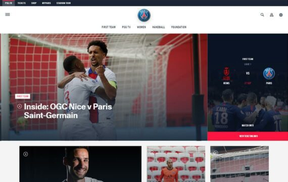 PSG | Paris Saint Germain