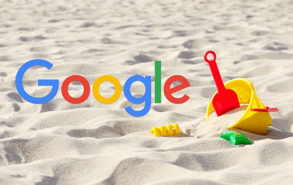The Google Sandbox – What Is It and How Do You Get Out Of It?