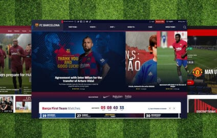 30 Best Football Websites of 2020