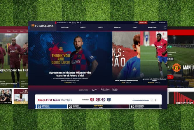 25 Best Football Websites of 2018