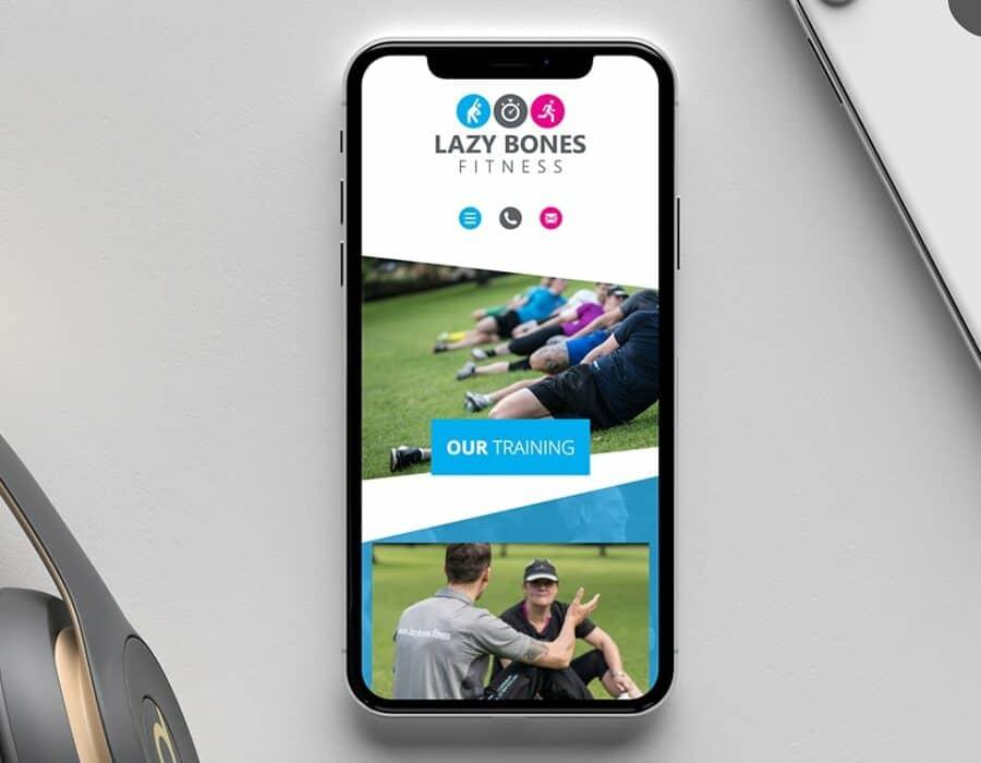 Lazy Bones Fitness