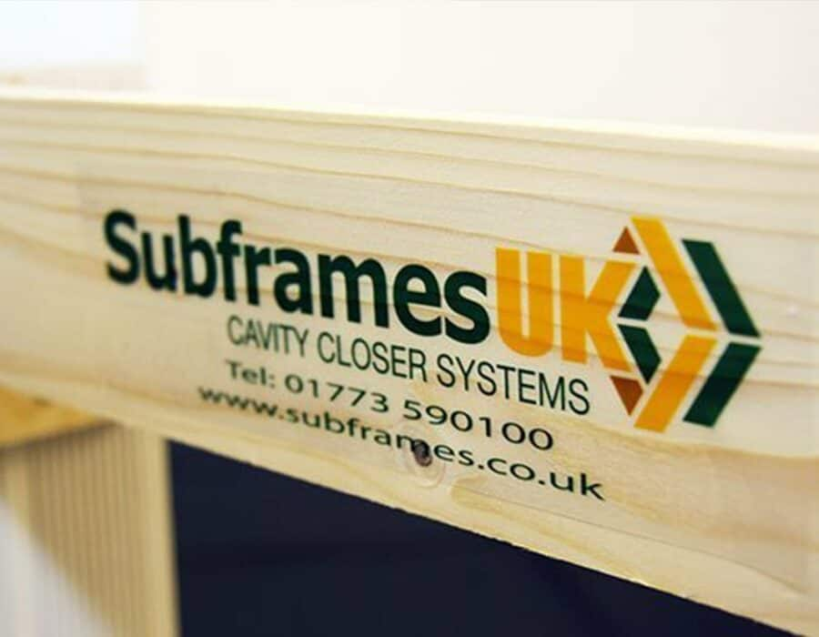 Rebrand for one of the UK's leading manufacturers and suppliers of window cavity closers