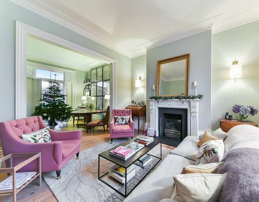 Photography for Islington based property preservation company
