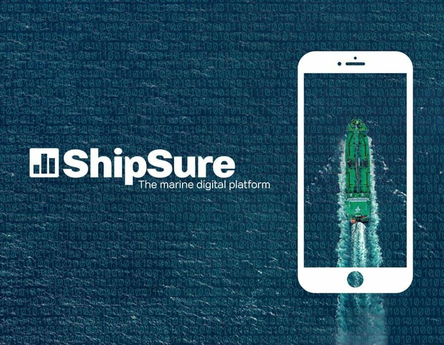 Promotional video for ShipSure integrated information technology platform