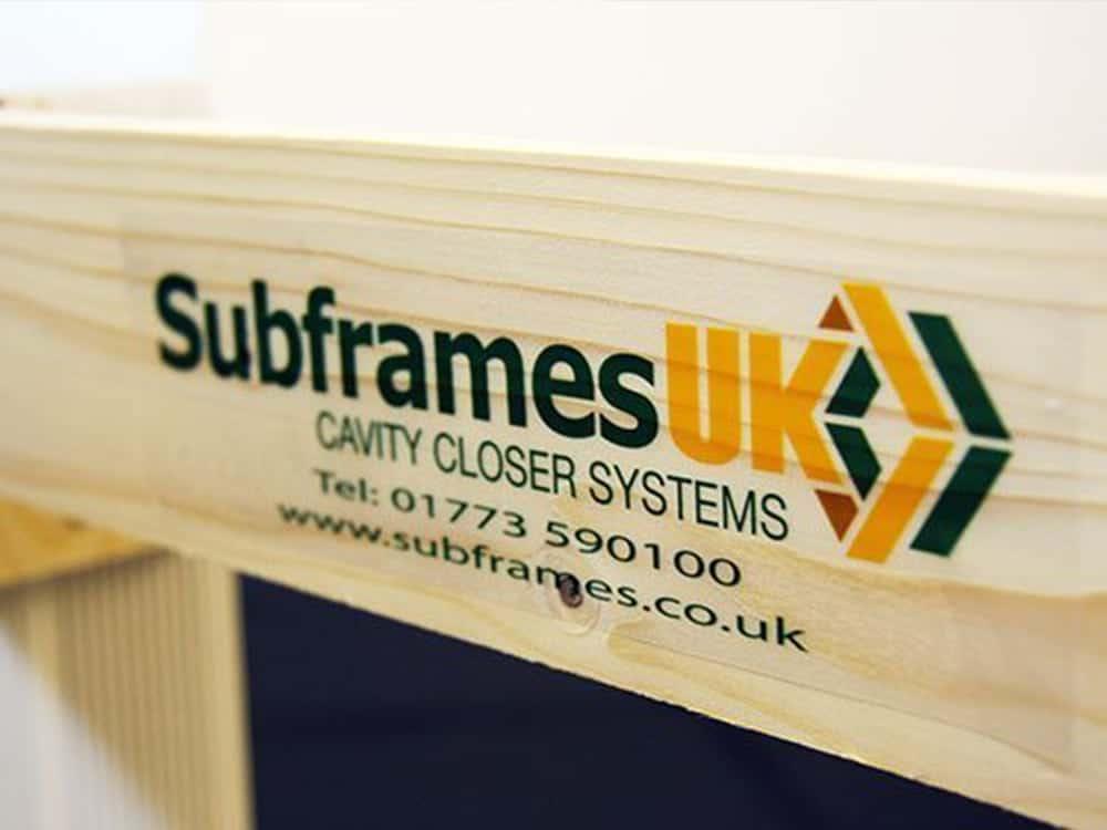 Subframes UK