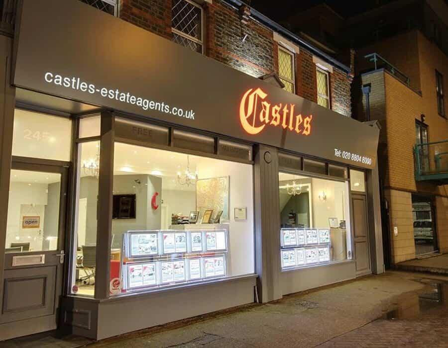 Castles Estate Agents