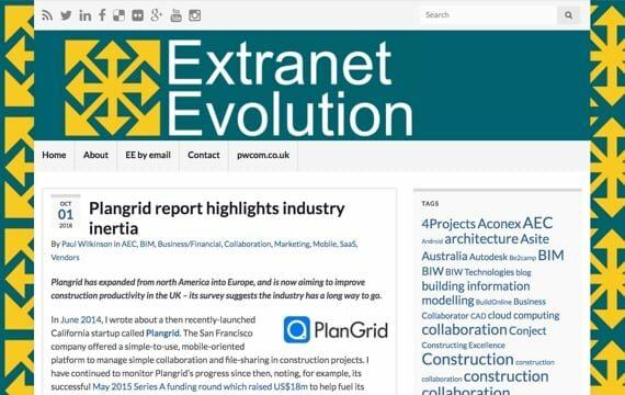 Extranet Evolution