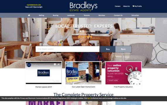 Bradleys