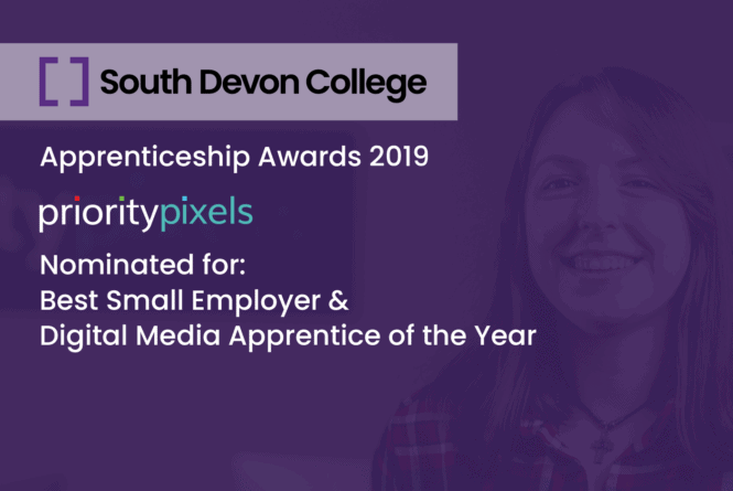 South Devon College Apprenticeship Awards