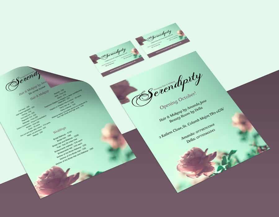 Serendipity Flyer