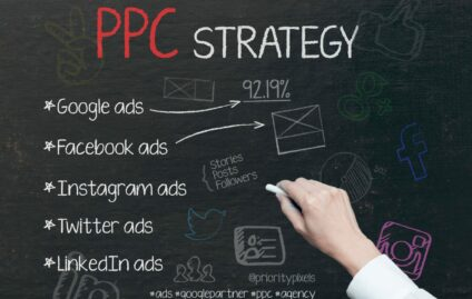 Why should I use a PPC management agency to manage my pay-per-click ads?