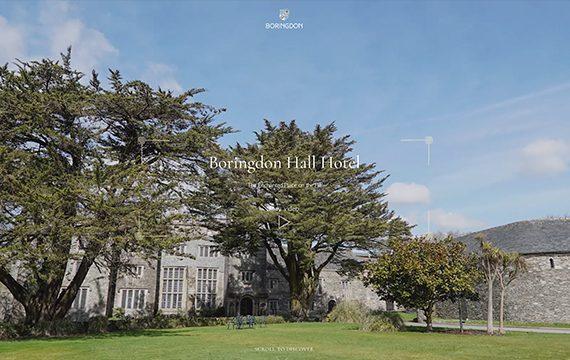 Boringdon Hall