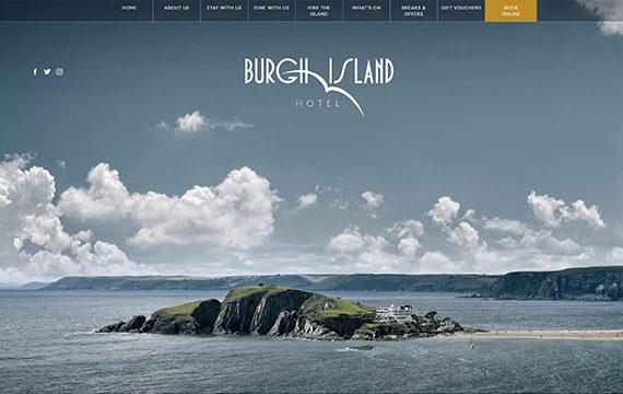 Burgh Island