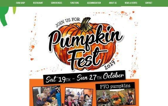 Pumpkin Fest halloween 2019