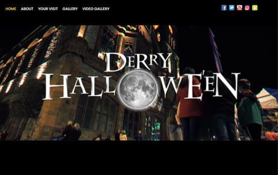 Derry Halloween