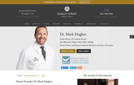 Harley Street Dental Group