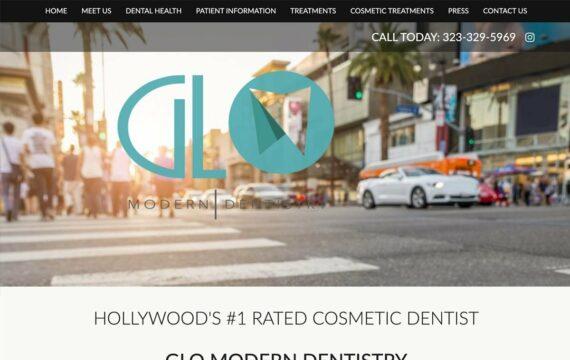 Glo Modern Dentistry